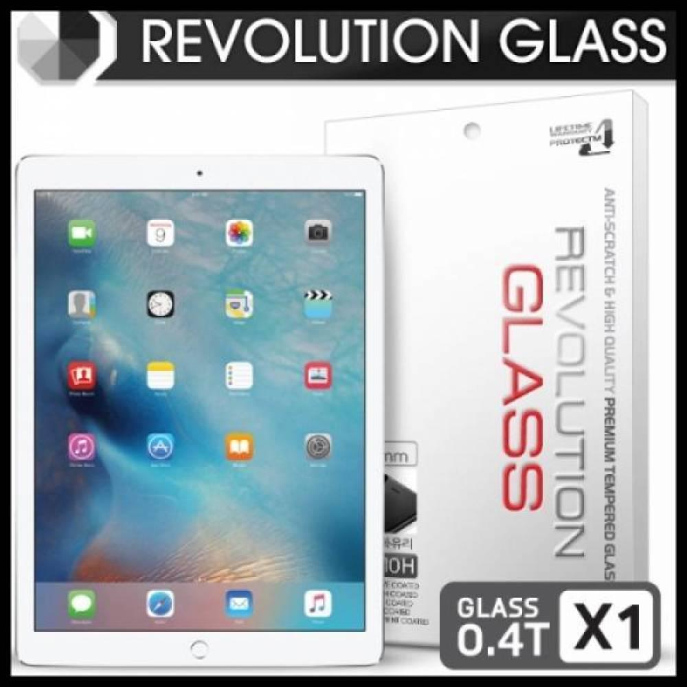 레볼루션글라스 아이패드프로9.7 강화유리필름 iPadPro9.7 액정보호필름 방탄글래스 강화유리필름 태블릿 액정보호필름 방탄필름 아이패드프로