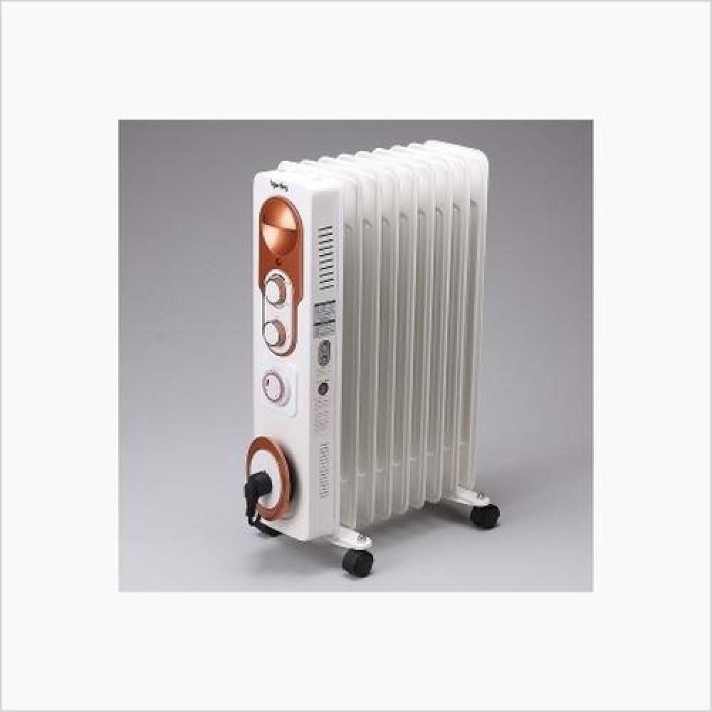 9핀 이동식 전기 라디에이터 90T 컨벡션히터 방한용품 히터 전기스토브 라디에이터 벽걸이히터 컨벡션히터