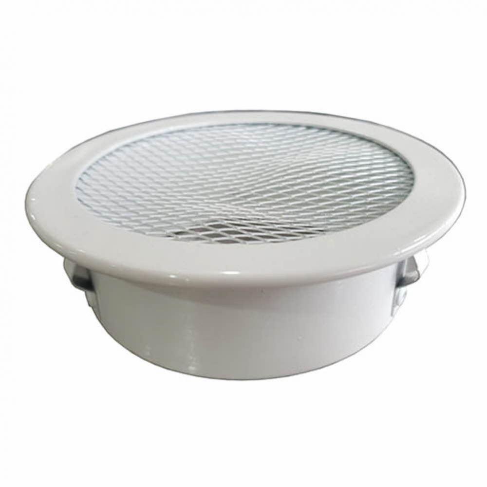 UP)원형환기구-AL/100mm 생활용품 철물 철물잡화 철물용품 생활잡화