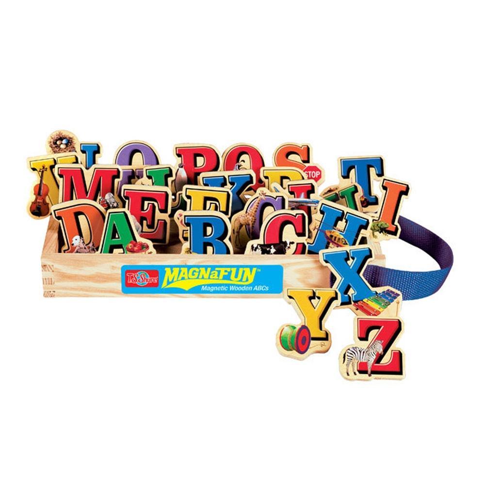 선물 3살 자석 블럭 장난감 알파벳 마그네틱 조카 퍼즐 블록 블럭 장난감 유아블럭