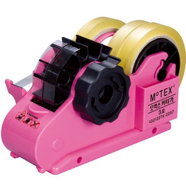 테이프 컷터기 회전형 3호 모텍스 문구용품 사무용품 컷터기 테입커터기 테입컷터기 테이프커터기 테잎커터기 테잎컷터기