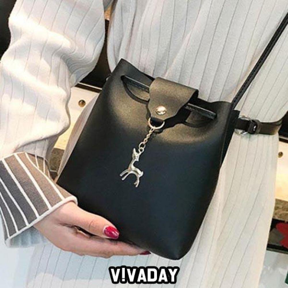 LEA-A177 강아지고리숄더백 숄더백 토트백 핸드백 가방 여성가방 크로스백 백팩 파우치 여자가방 에코백