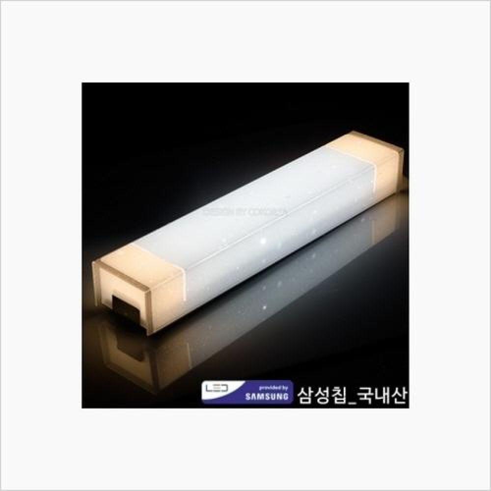인테리어 홈조명 눈꽃 LED욕실등 20W 혼색 방수형 인테리어조명 무드등 백열등 방등 거실등 침실등 주방등 욕실등 LED등 식탁등