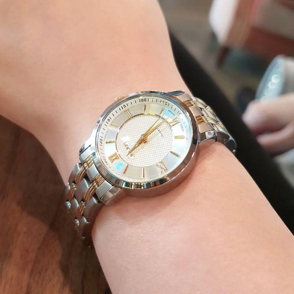 쥴리어스 여성 메탈 손목시계 JA570 여자시계 여성시계 손목시계 메탈시계 여자손목시계 여친선물 입학선물