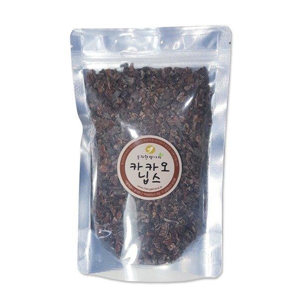 동의한약나라 카카오닙스 200g 동의한약나라 카카오닙스 카카오 커피 녹각