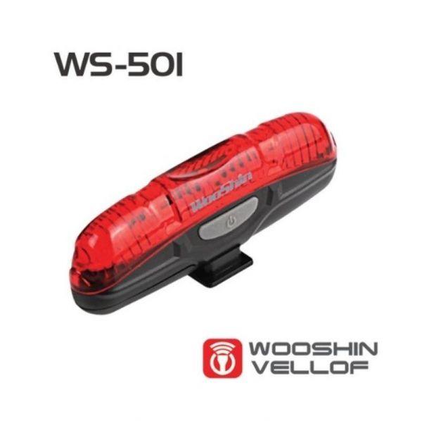 5구 LED후미등일자형