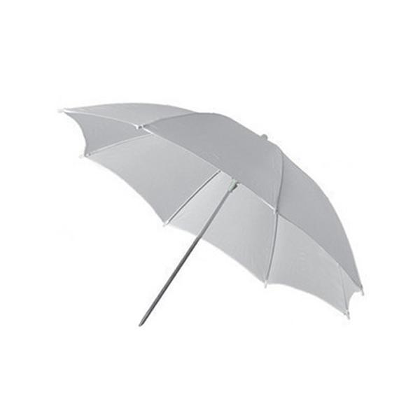 호루스벤누 스튜디오용 우산 UR-85 화이트/화이트 (85cm/엄브렐러/조명촬영용) 스튜디오조명 스튜디오반사판 촬영용우산 촬영용엄브렐러 프로필촬영