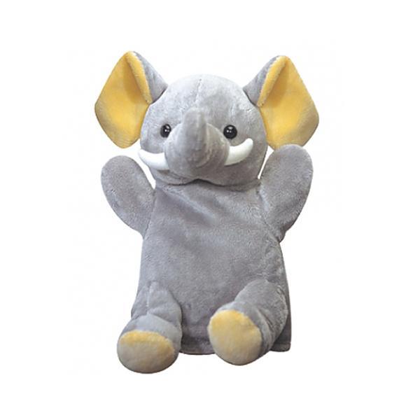보들이손인형동물구성-코끼리