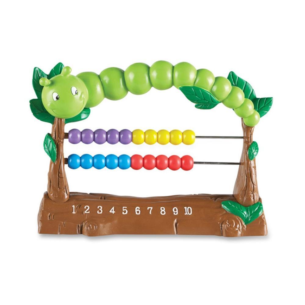 선물 어린이 아이 과학 학습 교구 애벌레카운터 생일 유아원 장난감 학습교구 교구 놀이교구