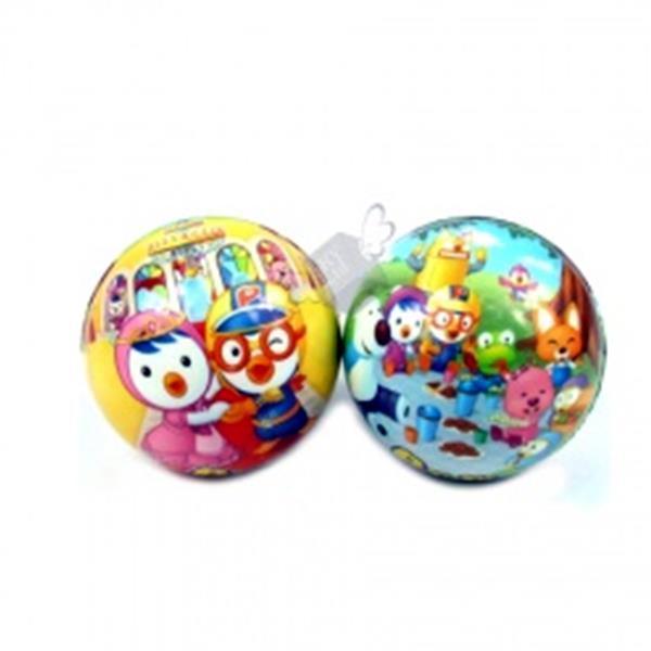 뽀로로 소프트볼2P/ 뽀로로공 뽀로로장난감 장난감공 유아용공 아기장난감 유아장난감 생활용품 잡화 주방용품 생필품 주방잡화