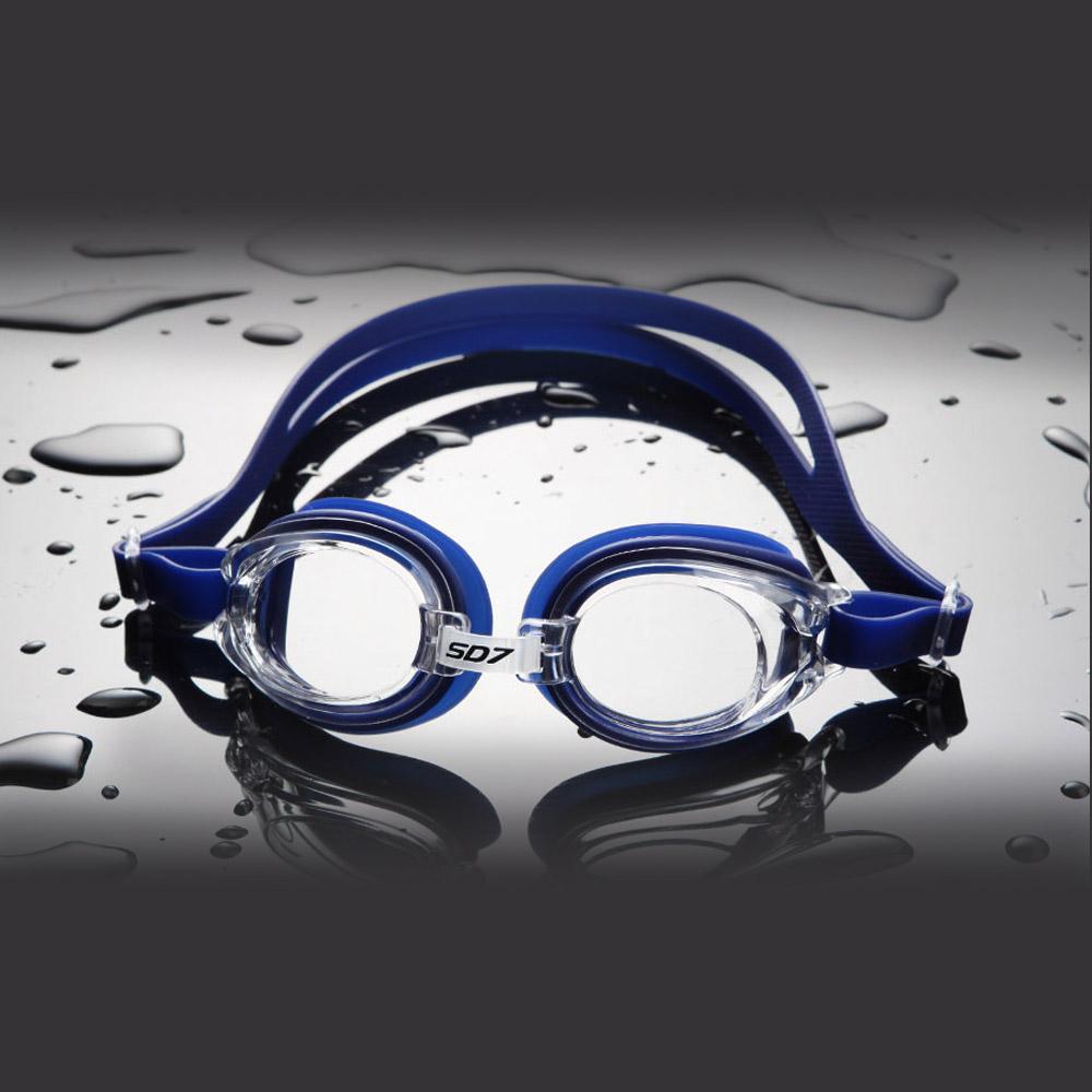 IR_EII003 펭귄 스닥 아동수경 수경 물안경 수영용품 실내수영 수영복모자