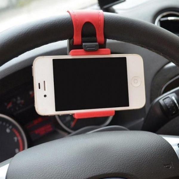 차량 핸들거치대 차량용 거치대 핸드폰거치대 차량용거치대 핸드폰거치대 차량용품 핸들거치대