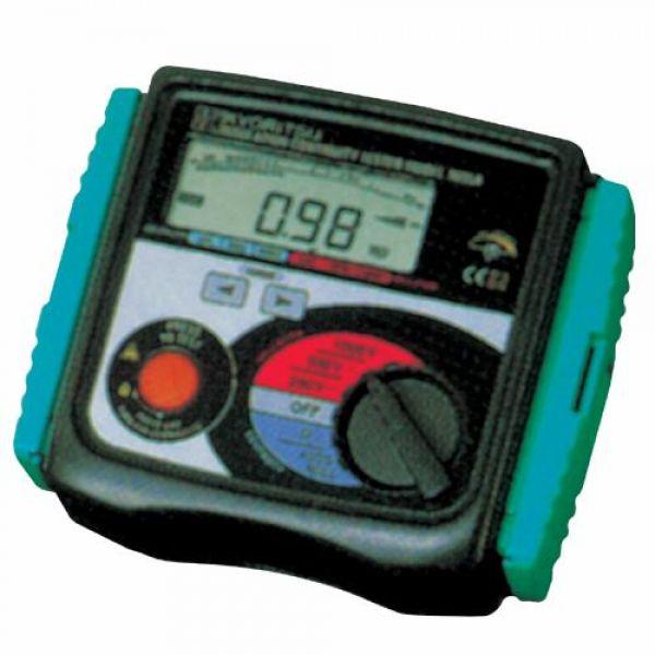 교리쯔 절연 저항계(디지털) 4160692 절연저항계 절연저항 절연저항측정 측정공구 측정