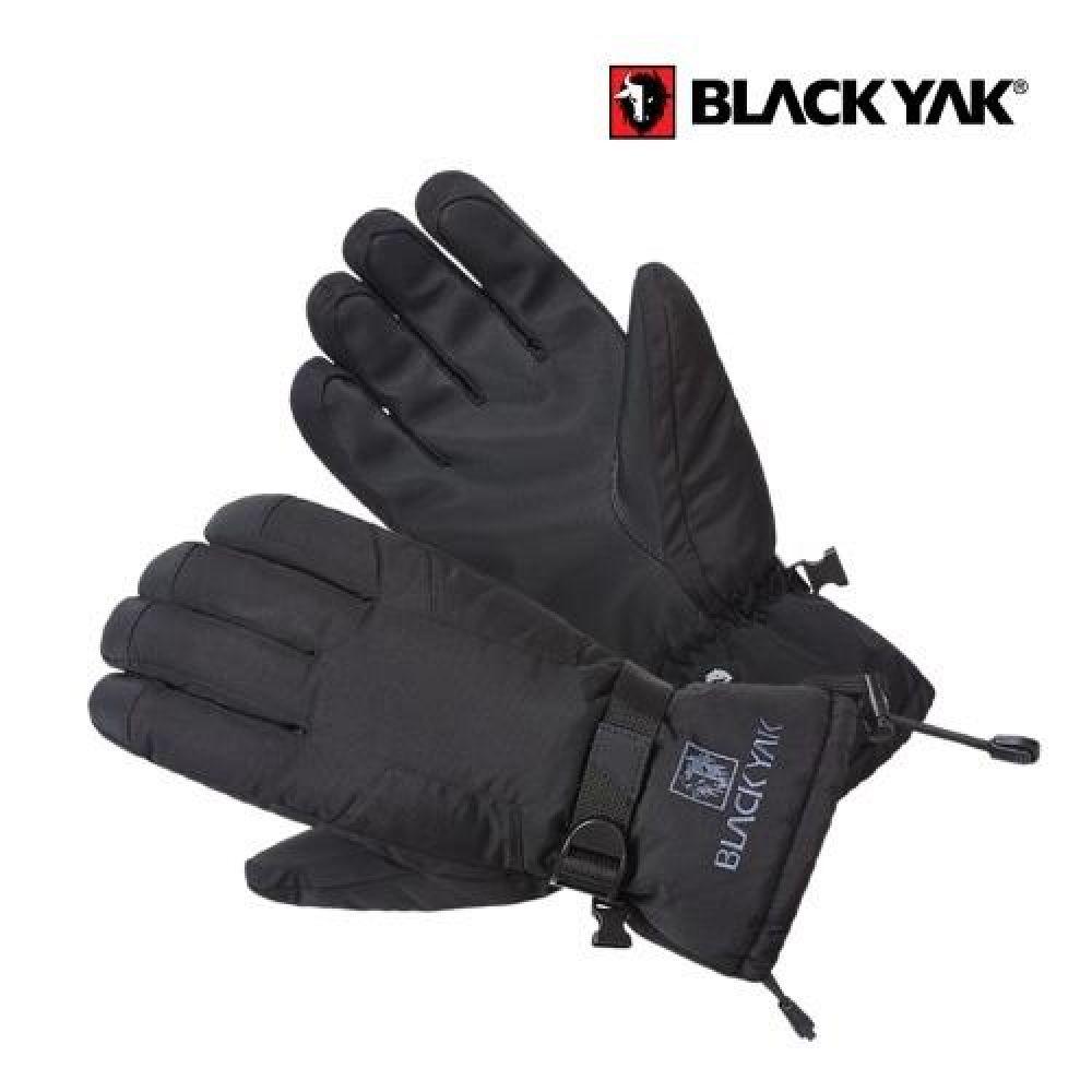 추운겨울 외부활동 필수품 블랙야크 패딩장갑 패딩장갑 방한장갑 장갑 등산장갑 레저장갑 겨울장갑