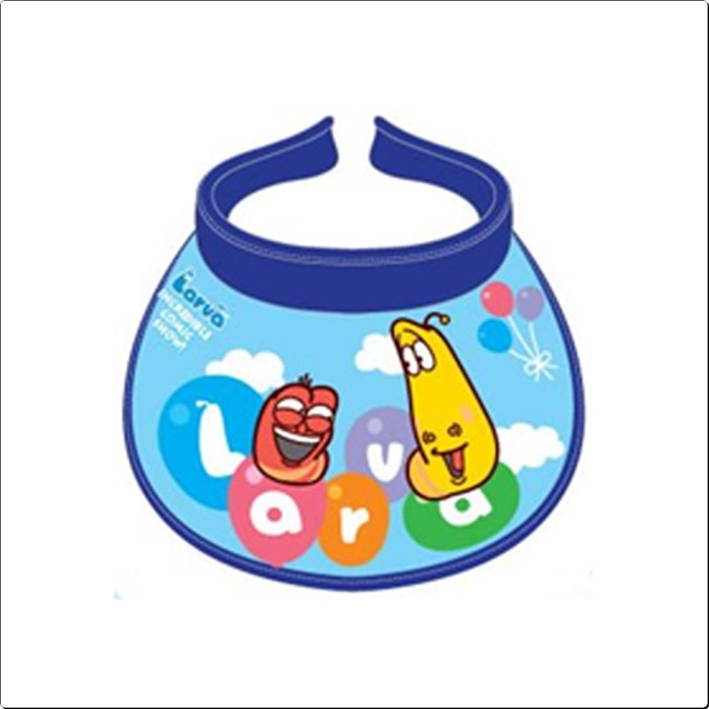 라바썬캡(스카이블루) 캐릭터 캐릭터상품 생활잡화 잡화 유아용품
