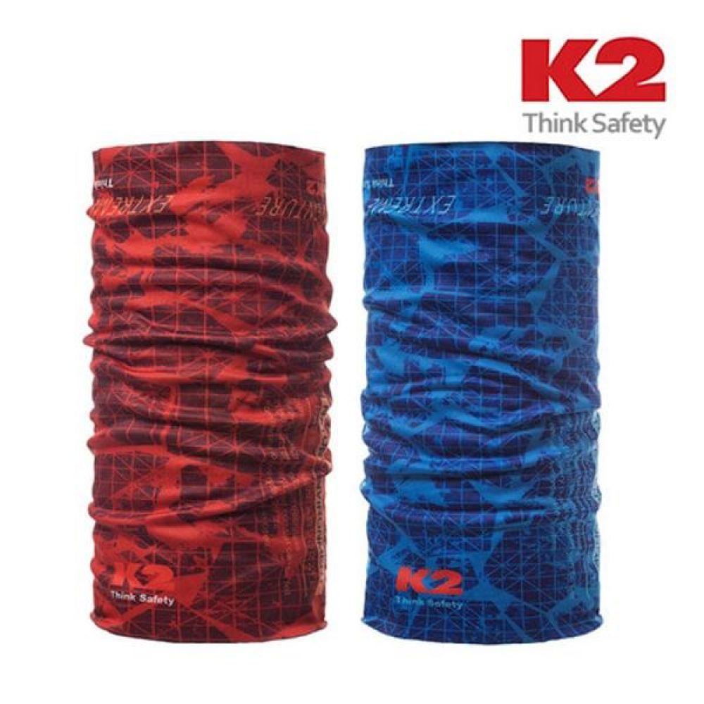 K2 동계용 융기모 멀티스카프 IMW18962 넥워머 동계용품 K2 케이투 스카프 넥워머 목도리 겨울스카프 머플러 겨울넥워머