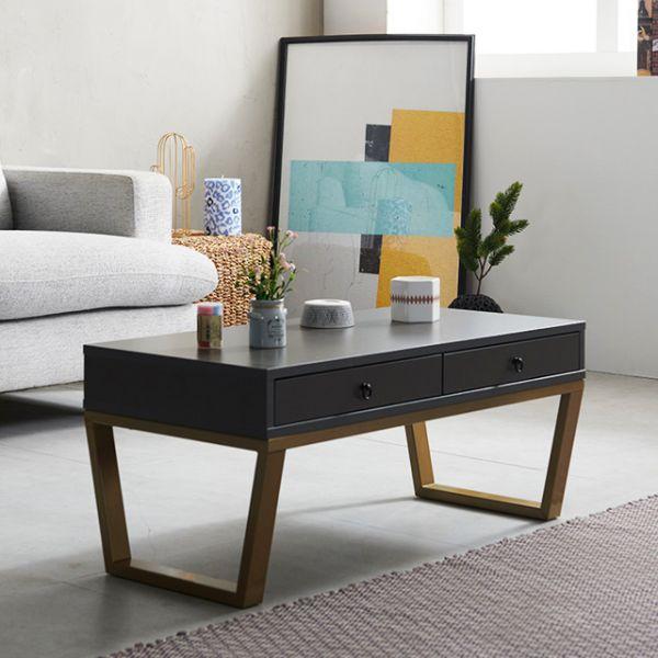 캐럿 서랍 거실테이블 중 소파테이블 쇼파테이블 거실테이블 사이드테이블 철제테이블 스틸테이블 좌식테이블 테이블 좌식책상 테이블책상