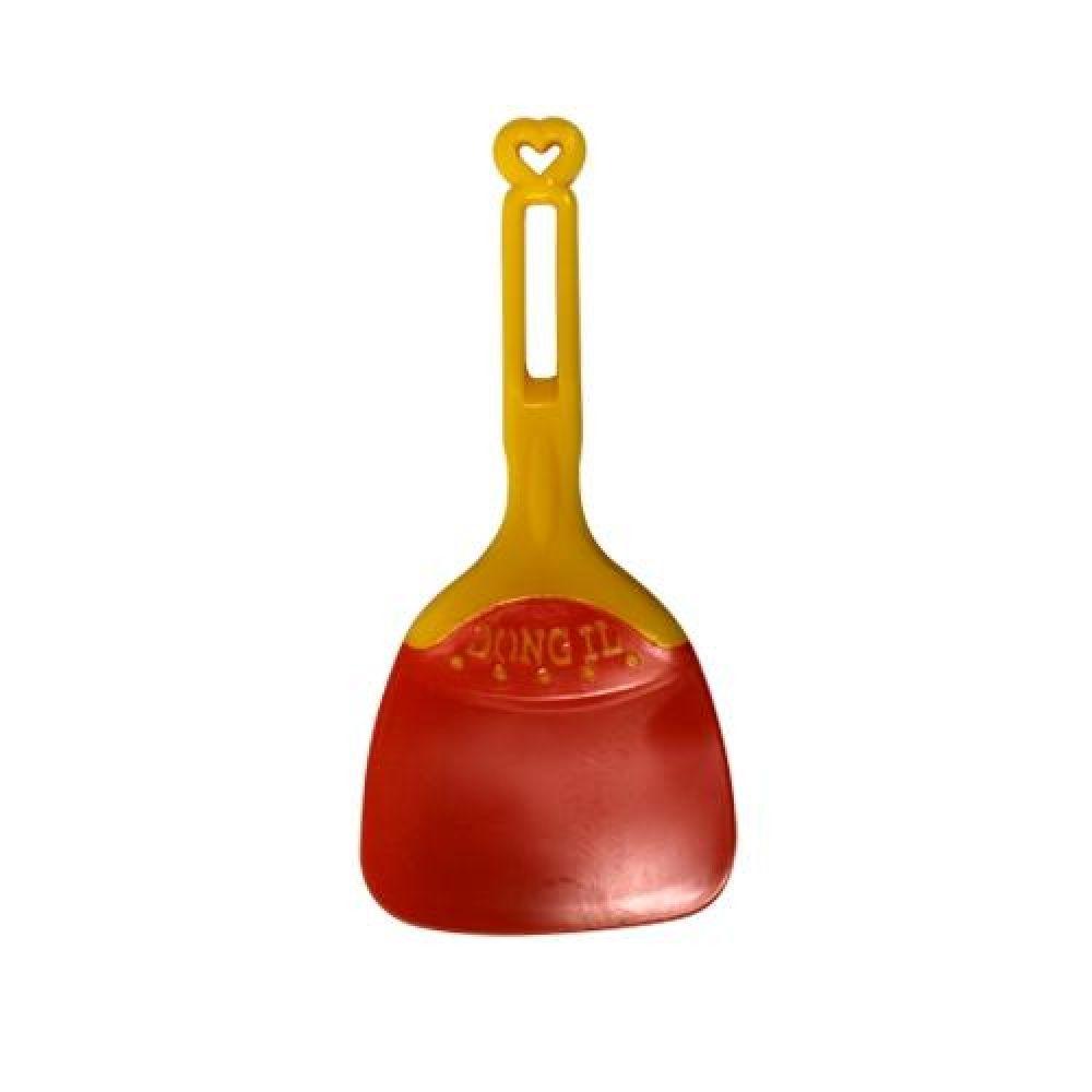 반죽용 알뜰주걱 21cm 주방용품 주방용기 조리도구 주걱 반죽주걱