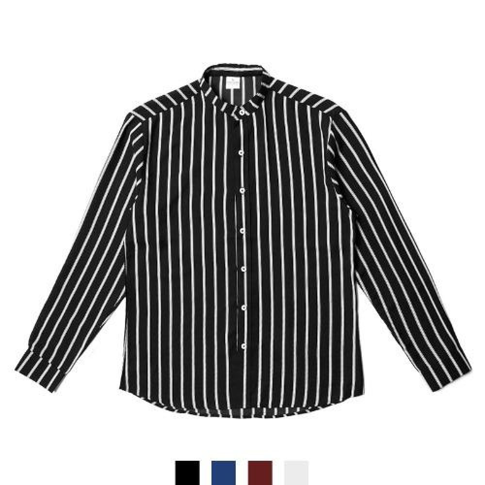 차이나카라 스트라이프 파자마 셔츠 남자셔츠 남자남방 남자오버핏셔츠 남자오픈카라셔츠 옥스포드셔츠 남성셔츠 남자와이셔츠 남자스트라이프셔츠 파자마셔츠 헨리넥셔츠 남자헨리넥셔츠 남자체크셔츠 남자체크남방 남자봄셔츠