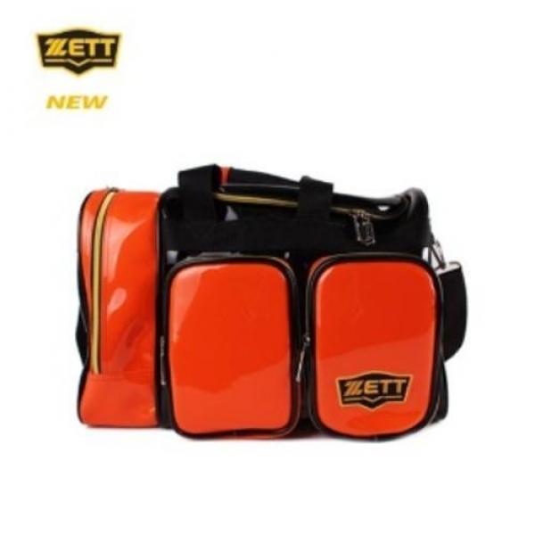 BAK-537J (오렌지) 샤인빈 운동용품 야구용품 야구장갑 야구글러브 야구 시즌야구 야구공 야구가방