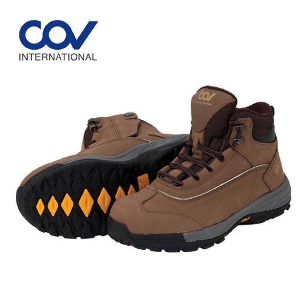 코브 COV-609 6in 보통작업용 중단화 안전화 작업화 안전화 COV 코브 가죽안전화 지퍼안전화 지퍼타입 누벅 누박 작업화 현장화