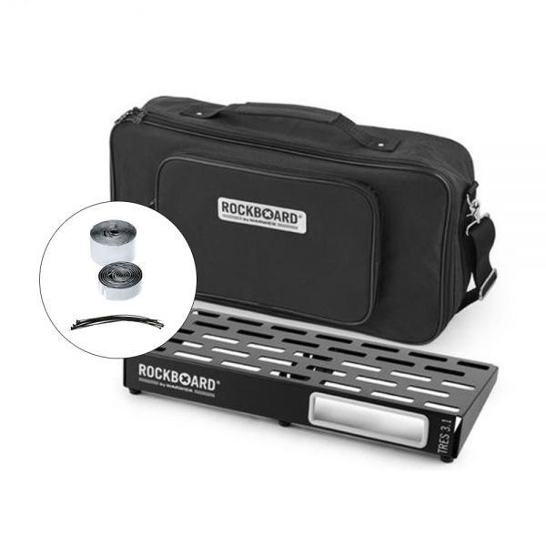 이펙터 소프트케이스 3.1 페달보드 RockBoard Gig Bag 이펙터케이스 페달보드케이스 이펙터가방 페달케이스 페달보드 이펙터페달보드