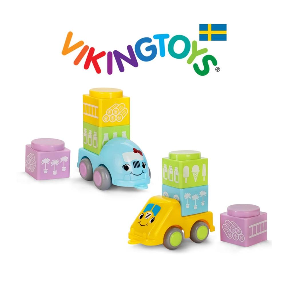 선물 유아 장난감 맥스앤매그 운송차 10cm 놀이 생일 유아원 장난감 3살장난감 4살장난감 5살장난감