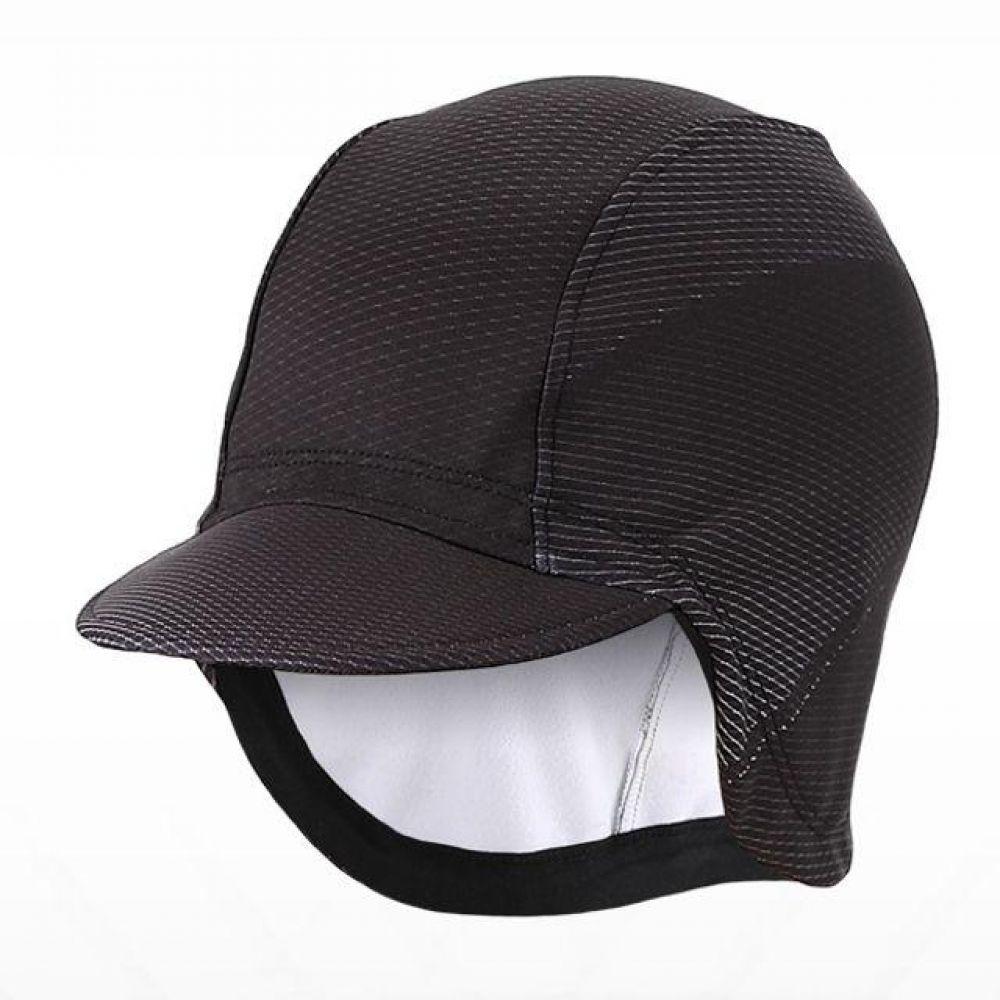클링캡 방한용 모자 귀덮개 자외선 땀흡수 겨울용 자전거모자 헤어모자 싸이클모자 스포츠모자 겨울용 야외활동 귀마개 귀덮개 방한귀마개