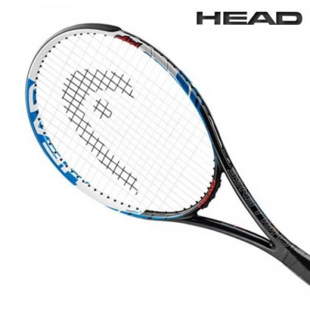 헤드 유텍 IG 챌린지 MP 테니스라켓 테니스 테니스용품 라켓용품 테니스라켓 테니스공