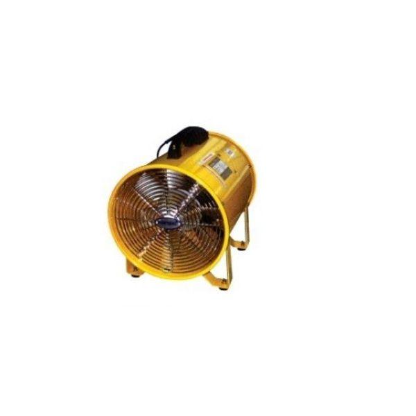 팬직 포터블 팬 TFT 20 저소음 경량화 알루미늄 날개. 수공구 작업공구 전동공구 엔진 기계 절삭 공작 수작업공구 드릴 드라이버 안전용품 시설재료 용접 보안용품 호신용품