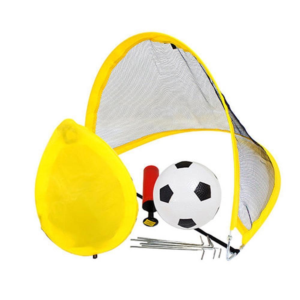 게임 아동 스포츠 접이식 골대 중 공놀이 어린이집 초등학교 장난감 2살장난감 3살장난감 4살장난감