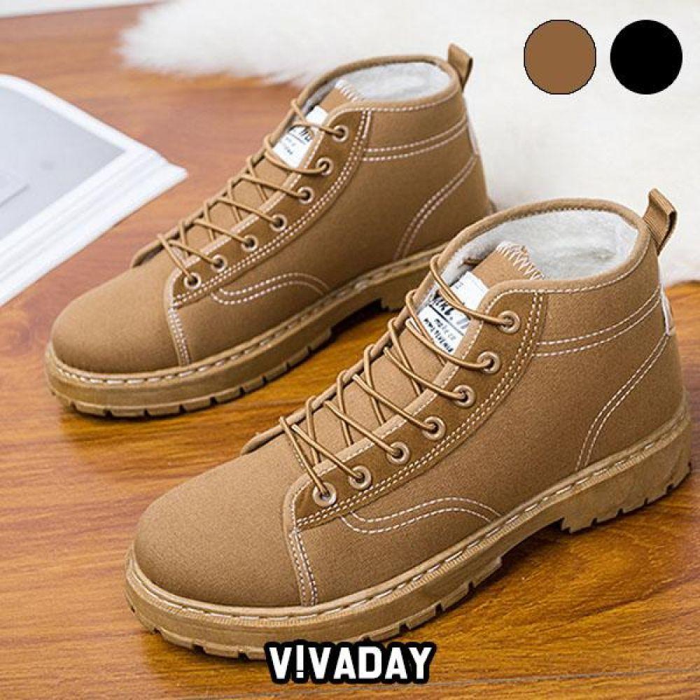 VIDS-SS221 방한부츠 스니커즈 로퍼 플랫 단화 운동화 데일리운동화 패션운동화 모카신 방한화 겨울신발