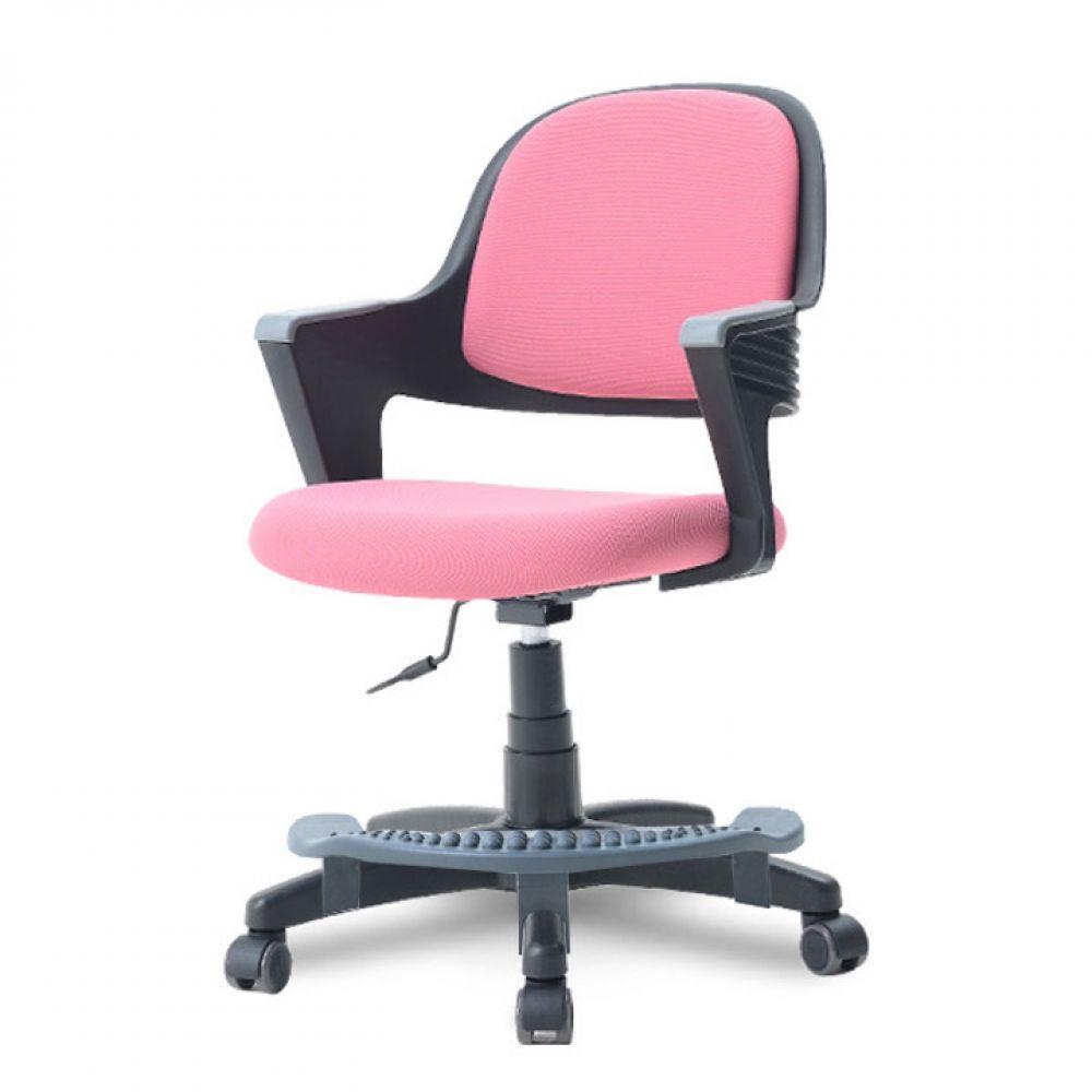 라누 블랙 학생용 사무의자(발받침형) 의자 사무의자 공부의자 회사의자 새학기의자 업무의자카페의자 인테리어의자 카페체어 인테리어체어 체어
