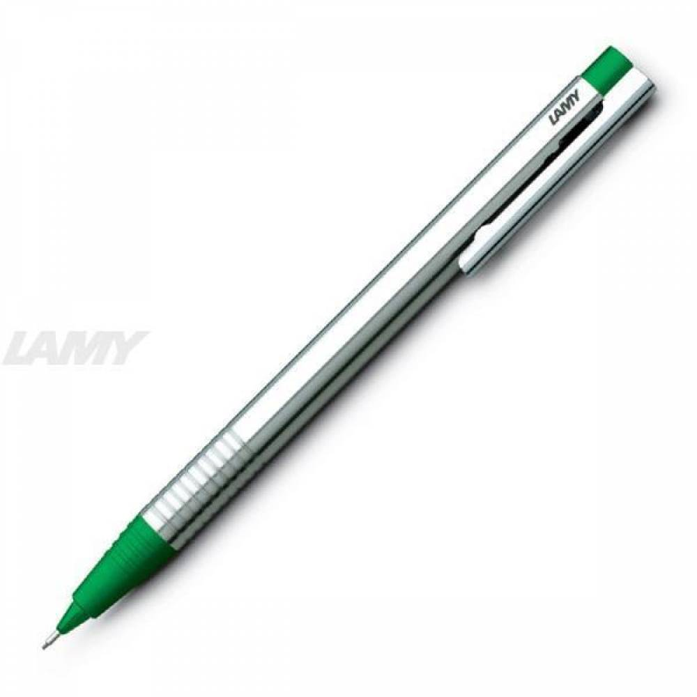 LAMY Logo 스틸그린 샤프 라미 라미샤프 샤프 고급샤프 선물용샤프 선물샤프 필기구