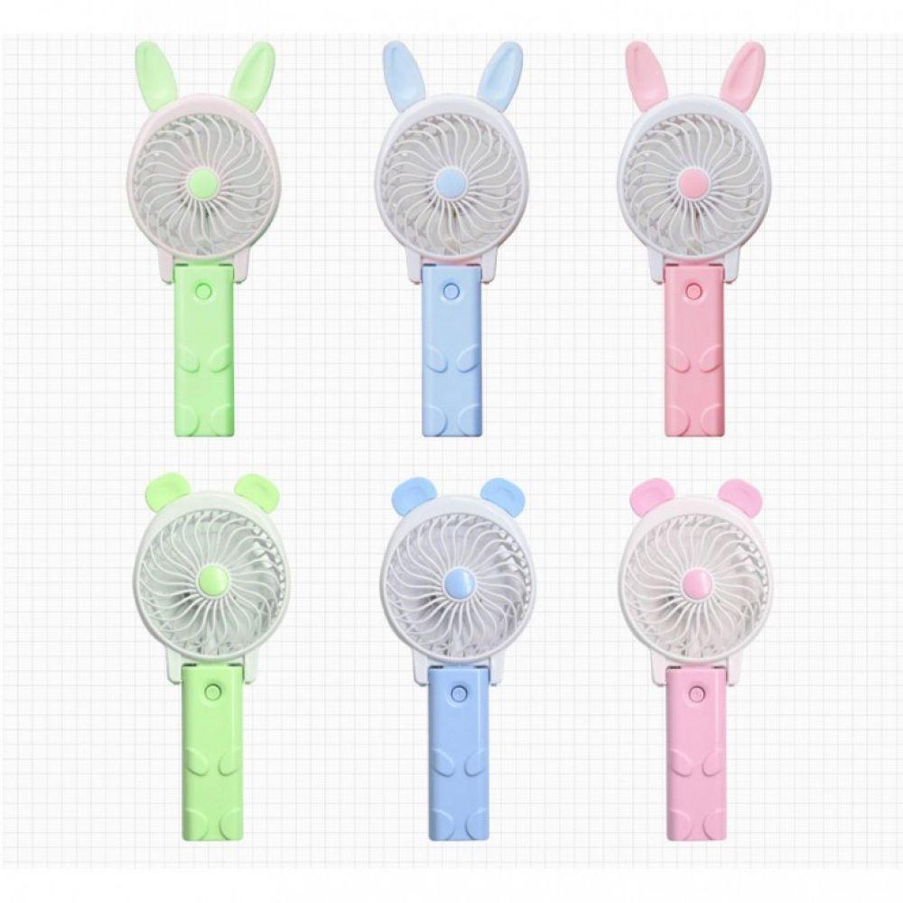 휴대용 캐릭터선풍기 미니선풍기 접이식 선풍기 핸드 핸드선풍기 탁상용 휴대용 선풍기 미니선풍기