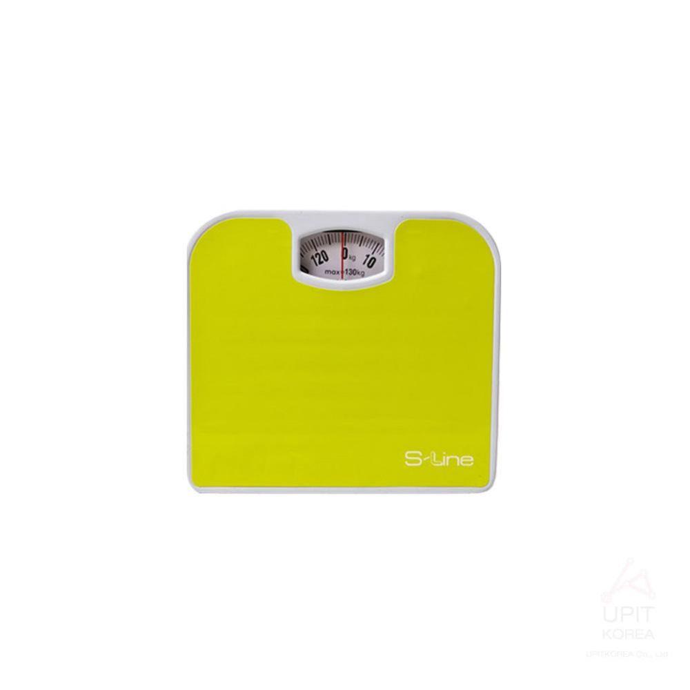 에스라인 체중계 SL-150 (색상랜덤)_4103 생활용품 가정잡화 집안용품 생활잡화 잡화