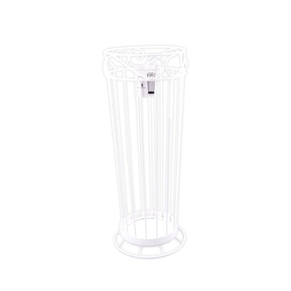 앤틱 우산꽂이 화이트 우산거치대 수납정리함 수납정리함 우산정리대 생활용품 우산꽂이 우산거치대