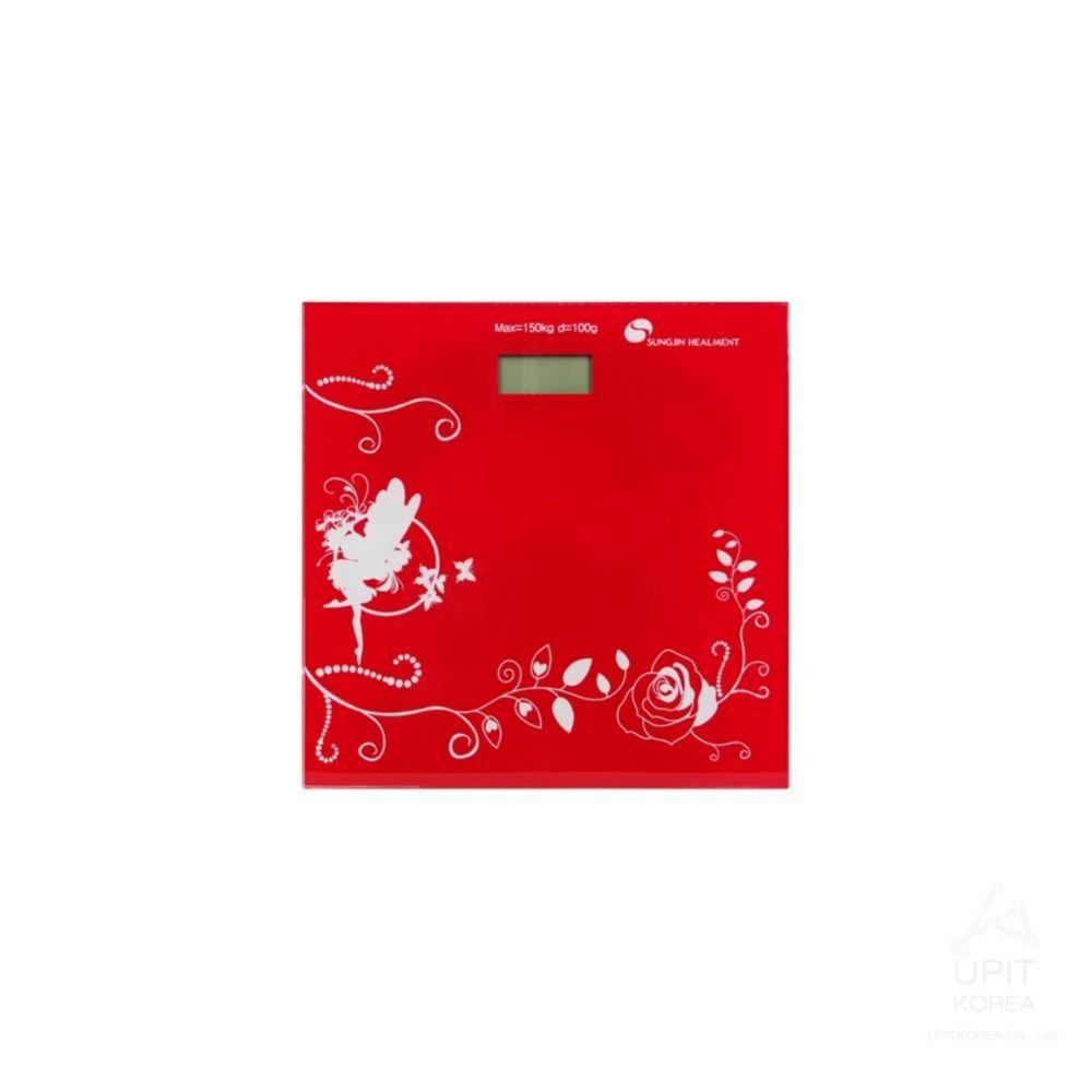엘리아 디지털 체중계(가정용)SJH-401S_2495 생활용품 가정잡화 집안용품 생활잡화 잡화