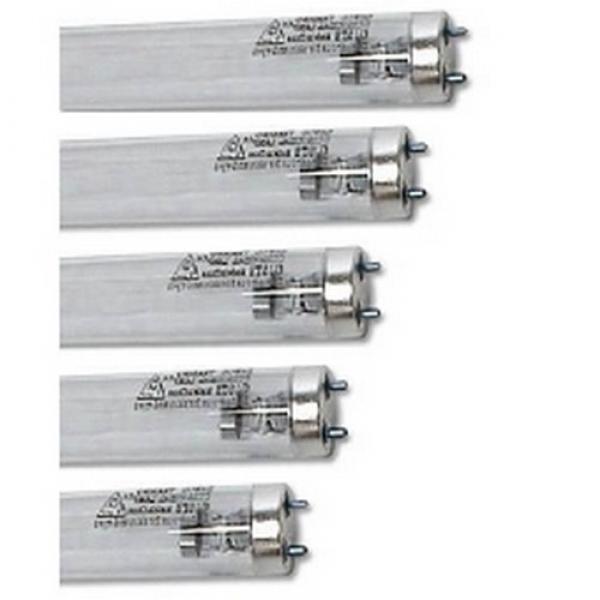 자외선살균램프 15와트 (436mm) 자외선램프 UV살균램프 4w램프 소독기램프 한성램프 칫솔소독기램프 치솔램프