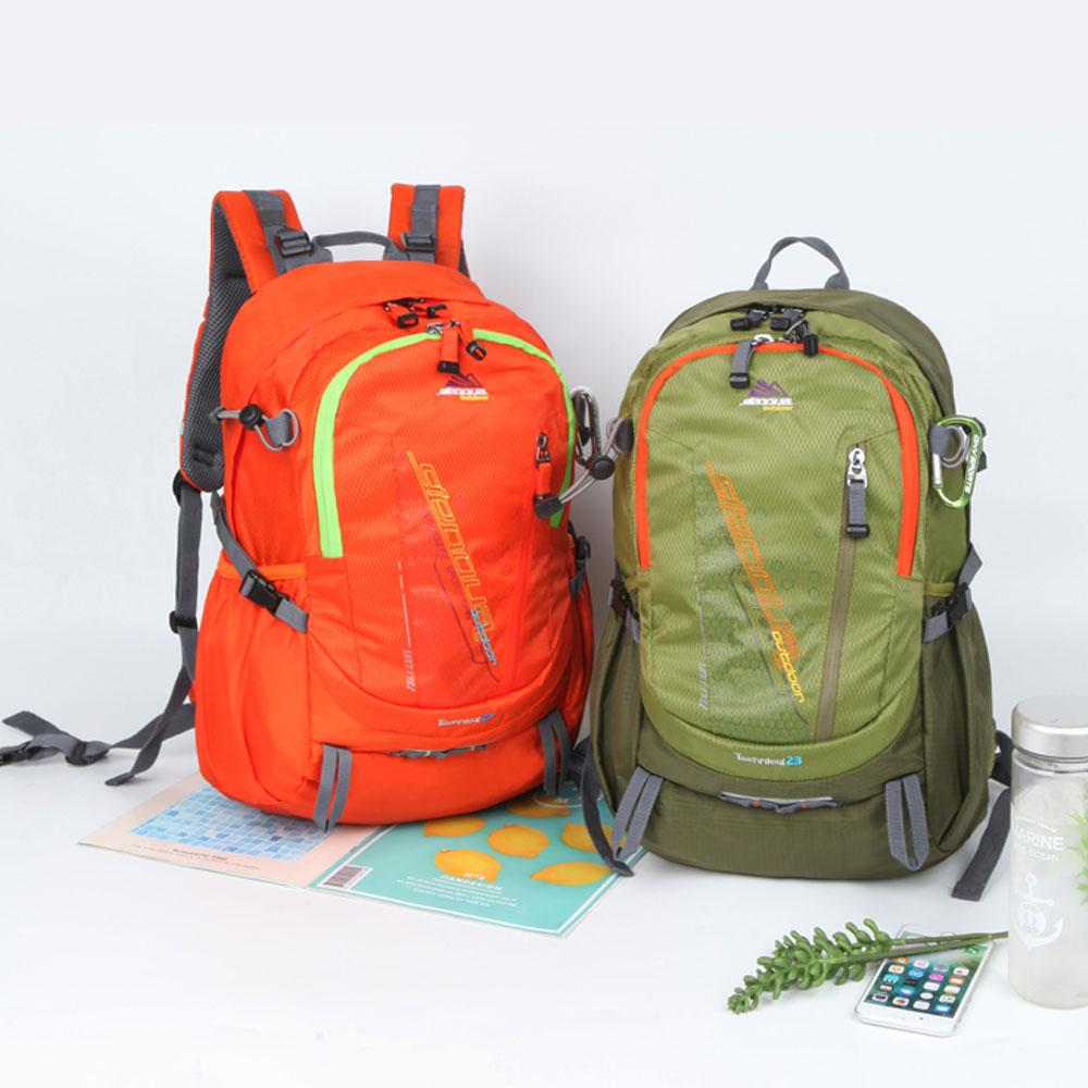 백팩 23리터 등산 배낭 패션 가방 여행용 아웃도어 등산배낭 등산백팩 대용량 여행용백팩 여행백팩