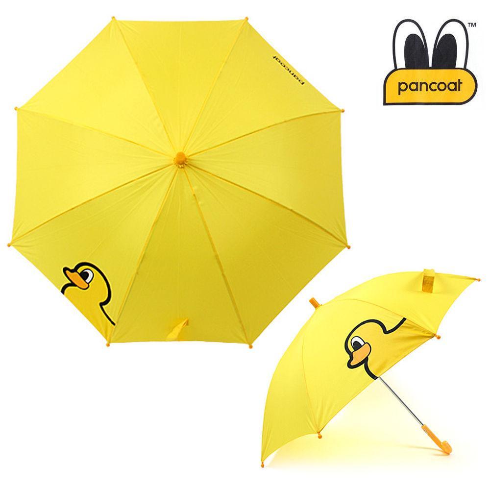 서울트레이딩 팬콧 팝덕로고 장우산 53 어린이 우산 아동우산 아동 캐릭터