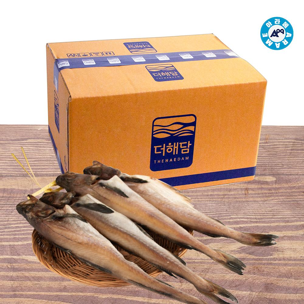 명태 코다리(4x12)48마리 코다리 동태 양미리 생물양미리코다리 임연수 반건조생선 동해안생선