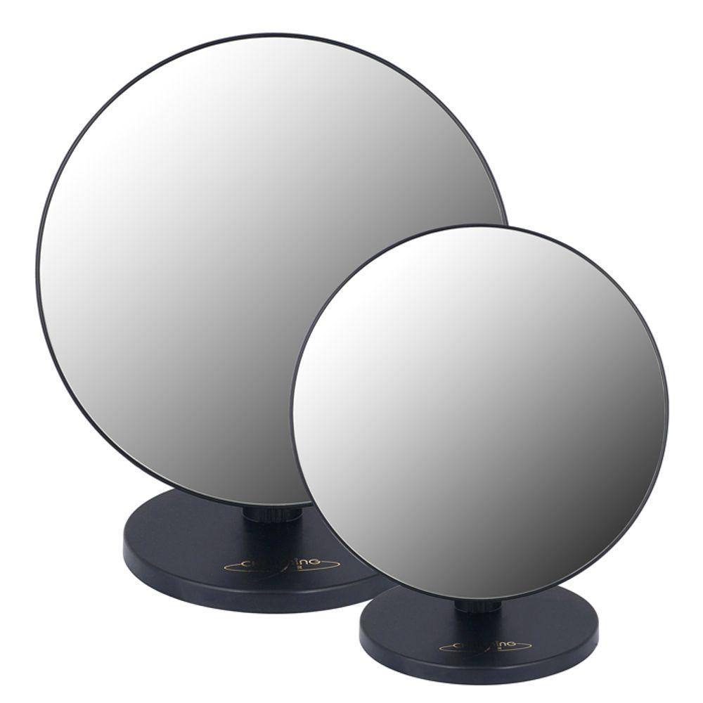 차밍스타 원형 탁상 거울 탁상 거울 미러 탁상거울 미용 미용거울 가성비 킹성비 갓성비 북유럽 감성 소확행 나혼자 고급 고품격 디자인 모던
