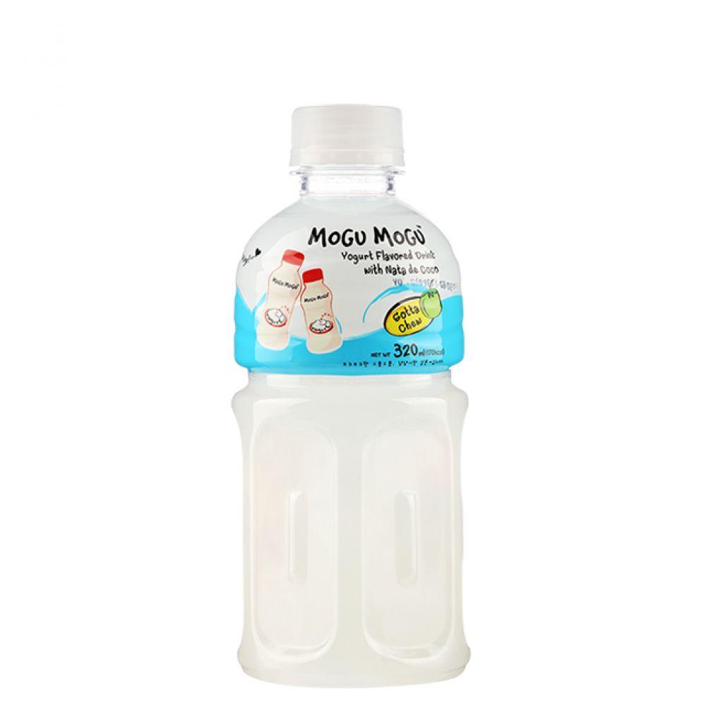 모구모구 혼합음료 요거트 320ml (1박스 24개입) 카페음료 수입음료 태국음료 과일음료 코코넛음료