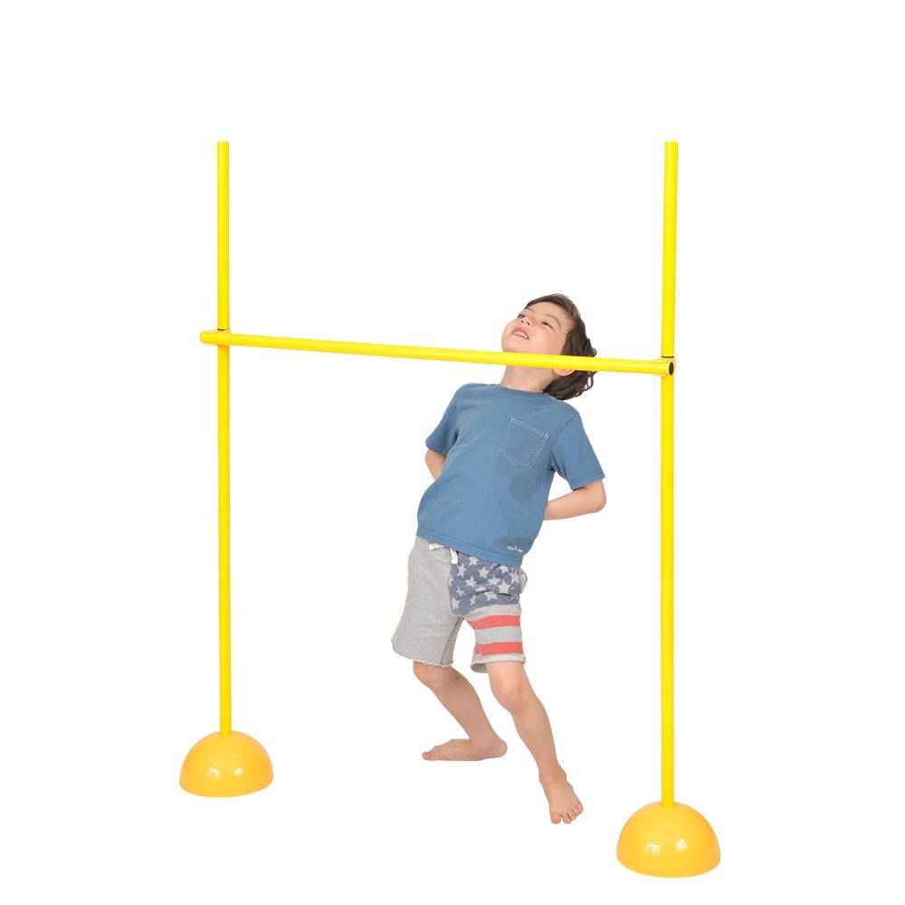 용품 신체 놀이 유아 체육 교구 림보세트 S 아이 학습 키더스 체육교구 신체놀이 유아체육 유아체육교구