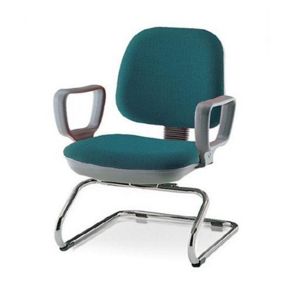회의용 고정의자 2호 팔유(올쿠션) 530-PS2053 사무실의자 컴퓨터의자 공부의자 책상의자 학생의자 등받이의자 바퀴의자 중역의자 사무의자 사무용의자
