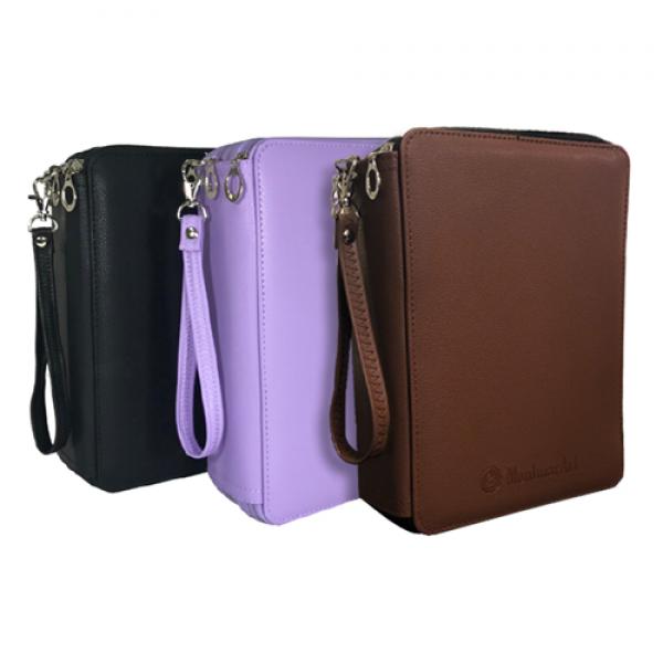 몽마르아트 지갑형 펜슬케이스 고급 색연필 파우치 184색용 옵션선택