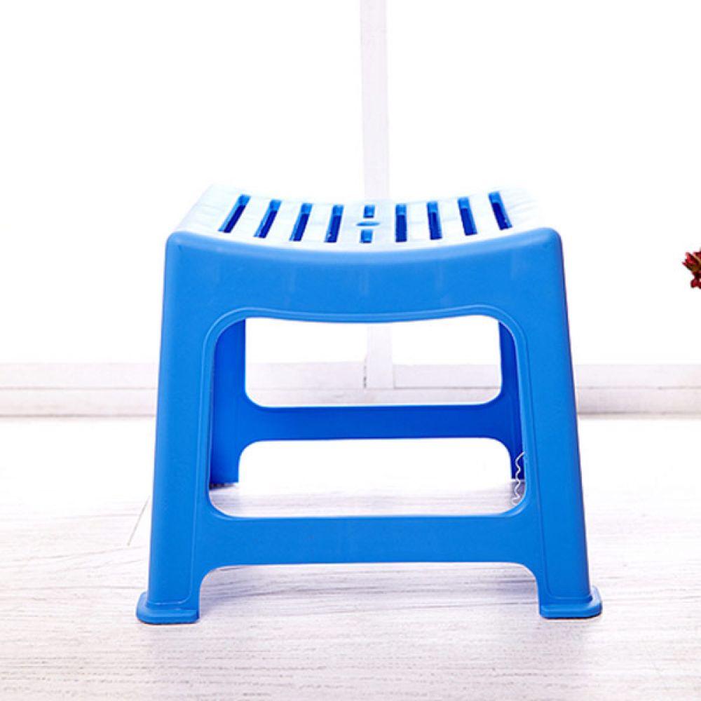 힐링의자 중 색상랜덤 생활용품 간이의자 다용도의자 보조의자 간이의자 의자 다용도의자 생활용품