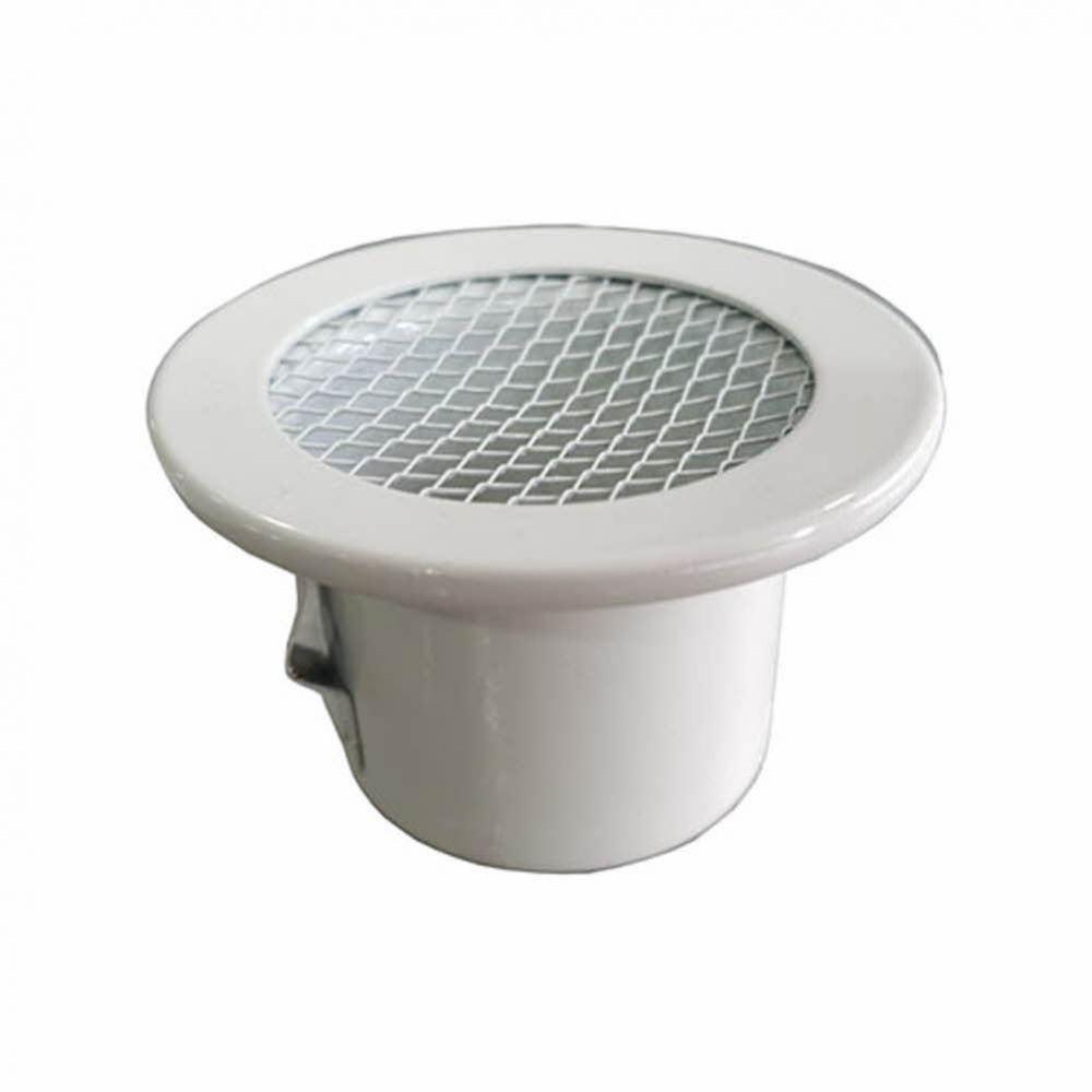 UP)원형환기구-AL/50mm 생활용품 철물 철물잡화 철물용품 생활잡화