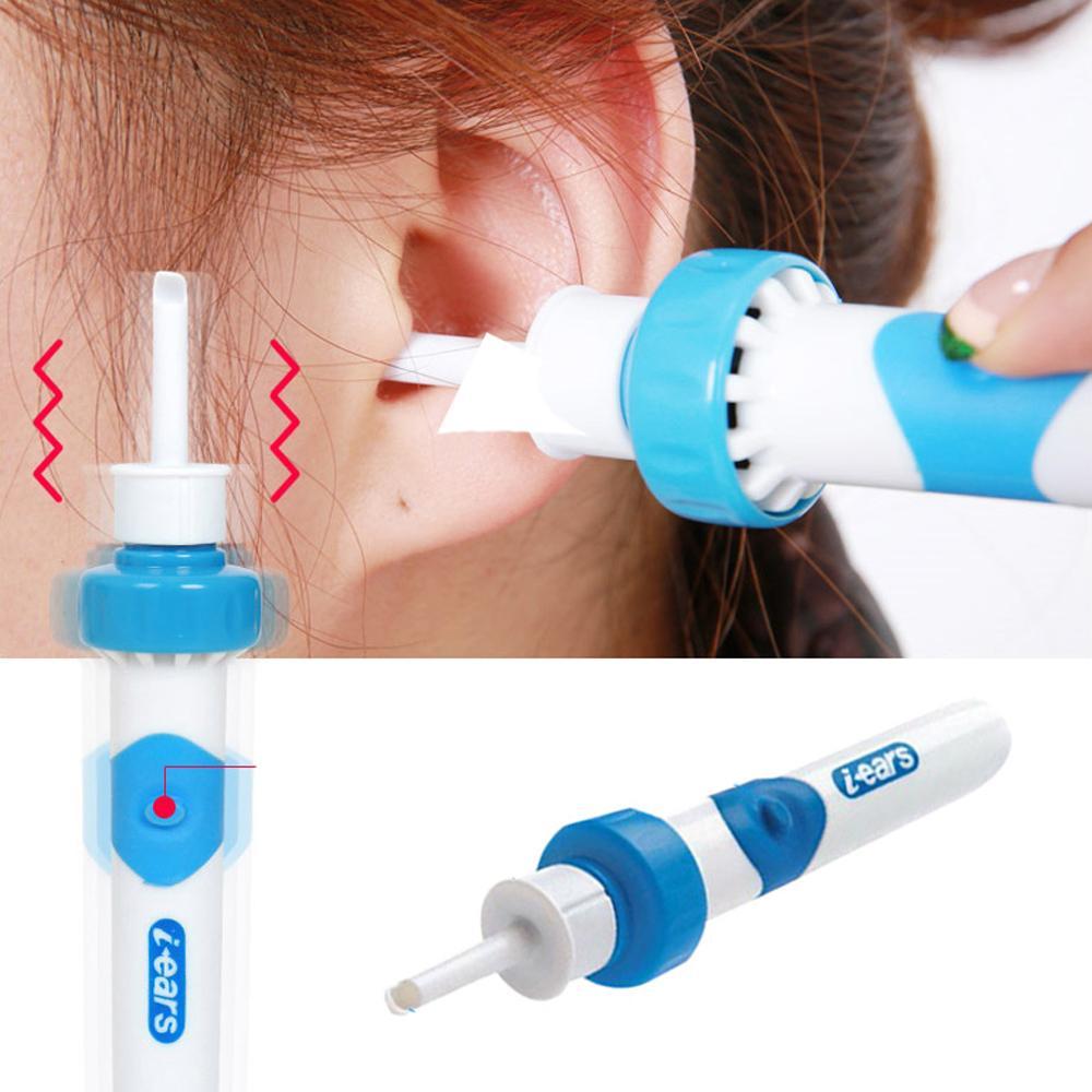 일본히트 진동흡입 귀이개 귓속청소 귓속청소기 귀후비개 귀이개 귀지제거 귓밥청소 귓밥제거
